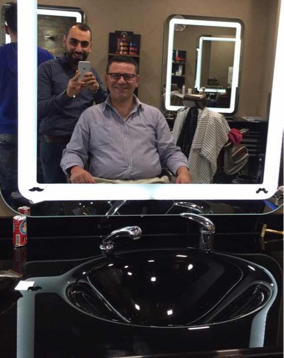 Le Barber Shop by Selim est ouvert