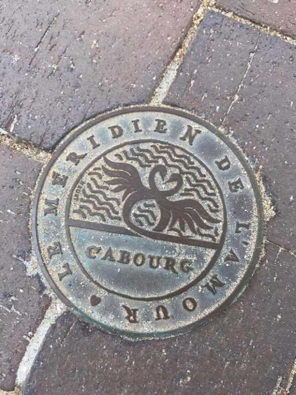 Vacances pour tous à Cabourg