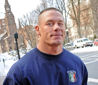 John Cena And Matt Cena Images & Pictures - Becuo Matt Damon